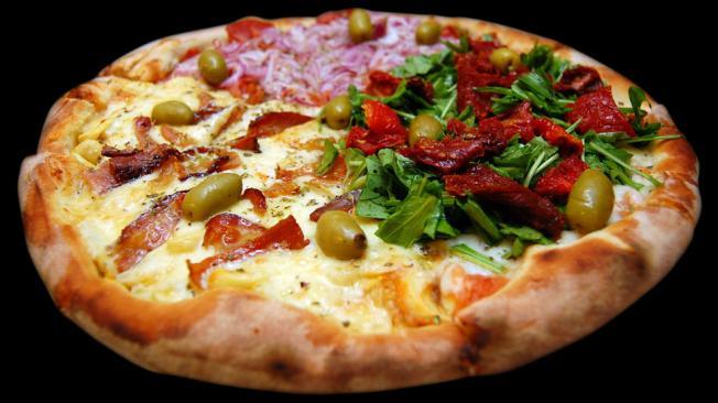 pizza light, Diego Filo, Catering de pizzas, pizza libre, Diego Fernando Filo, pizza party