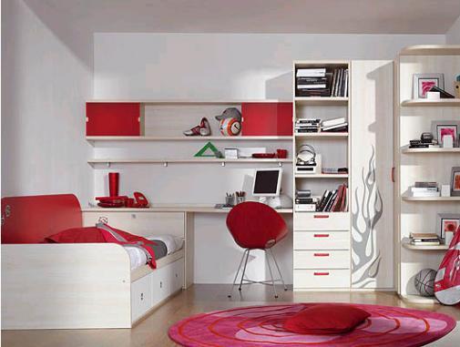 Los mejores escritorios infantiles de buena calidad en for Muebles juveniles de calidad