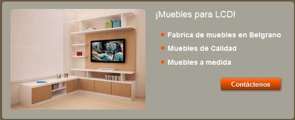 Los mejores dise os para mesas de tv modernos for Muebles modernos living para tv