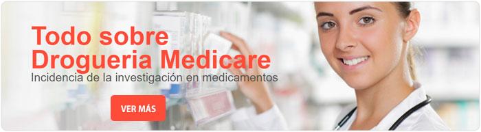 Todo lo que tenes que saber de Marcelo Garcia de Drogueria Medicare en la web oficial